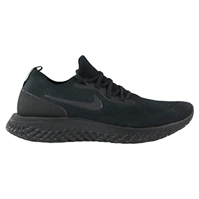 514ac11ae972 Amazon.com  NIKE Men s Epic React Flyknit Running Shoes  Shoes