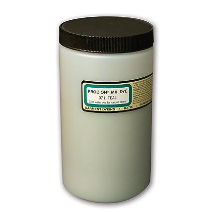 691d8835 Amazon.com: Procion Mx Dye Teal 1 Lb