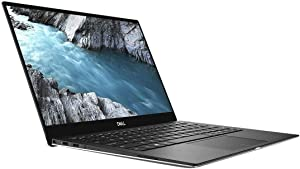"Latest_Dell XPS 13.3"" 4K UHD Touch InfinityEdge Display Laptop, 10th Gen Intel Core i7-10710U Processor, 16GB RAM, 512GB SSD, Backlit Keyboard, Fingerprint Reader, HDMI,Window 10 Pro"