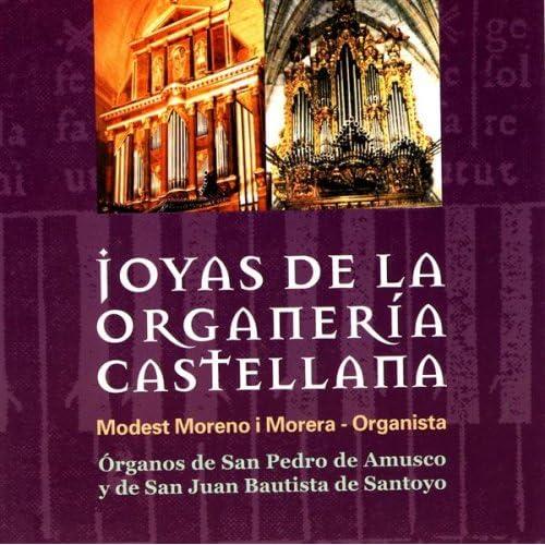 Canto Llano De La Inmaculada Concepcion De La Virgen Maria (Lxviii) (Fracisco Correa De Arauxo)