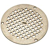 Replacement Grate, Round, Dia 6 In Review