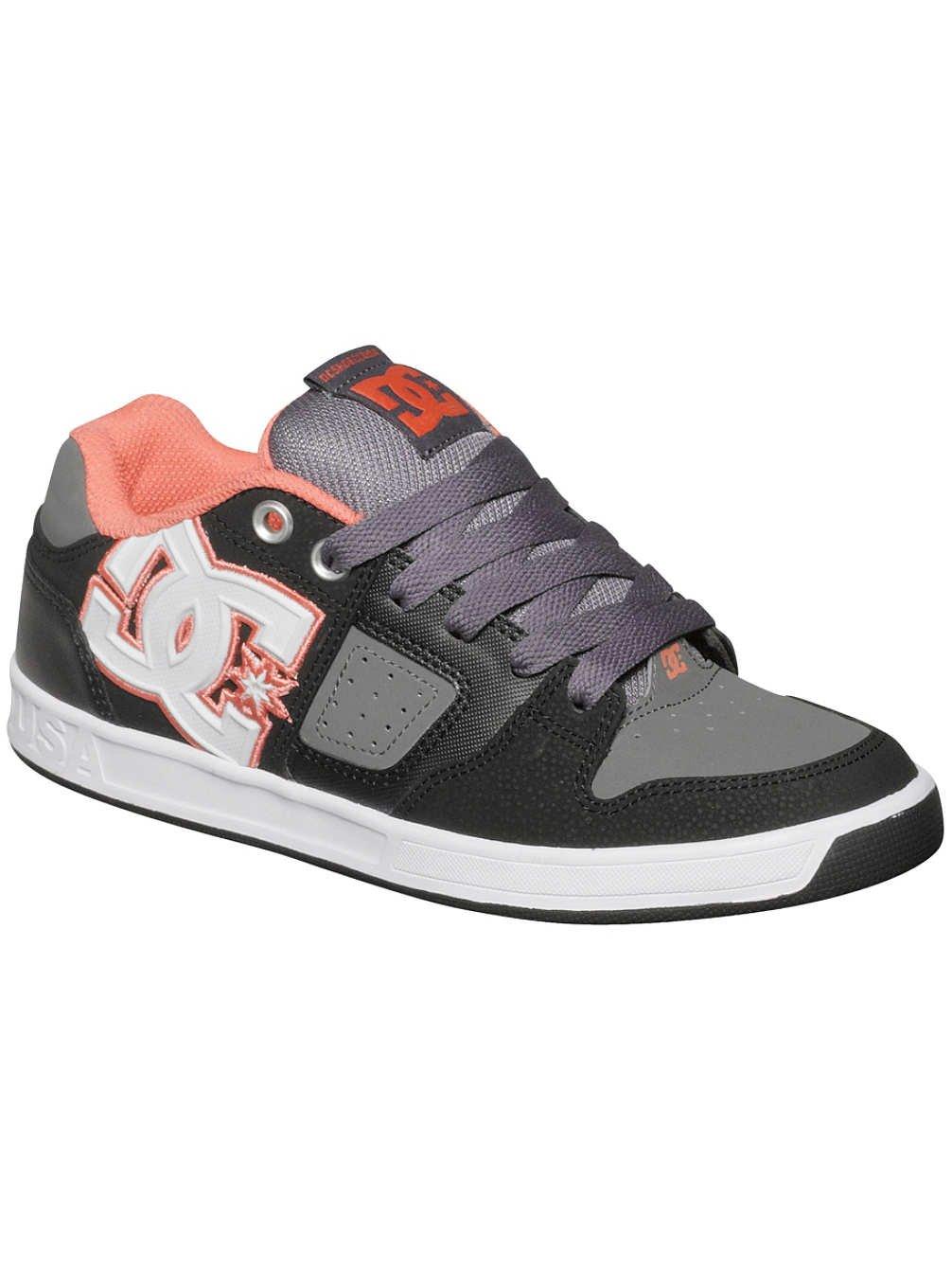DC Men's Sceptor Sneaker 10.5 D(M) US|Coral
