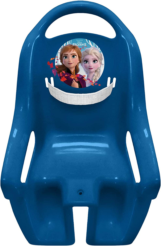 Stamp RN244084 Frozen Anna Elsa Doorbell Blue