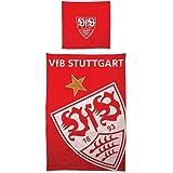 Vfb Stuttgart Mercedes Benz Arena Mba Bettwäsche One Size Rot