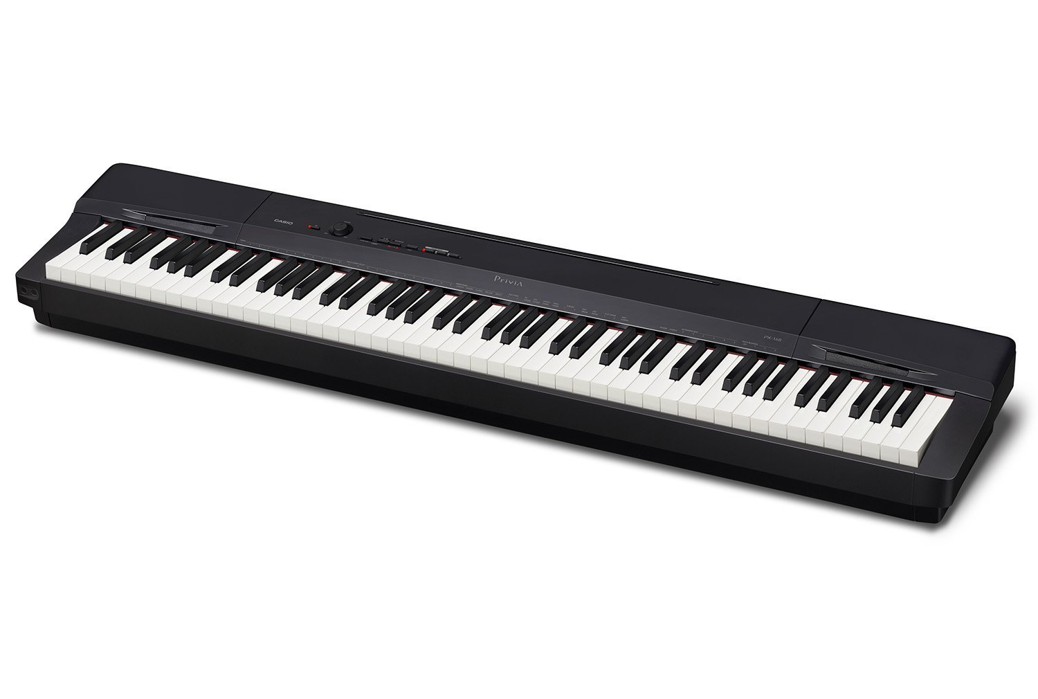 Casio digital piano px-160