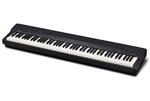 Casio Privia PX160BK 88-Key Full Size Digital Piano