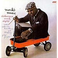 Monks Music [Vinilo]