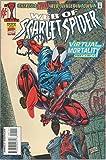 Web of Scarlet Spider #2 : True Deceptions (Cyberwar - Marvel Comics)