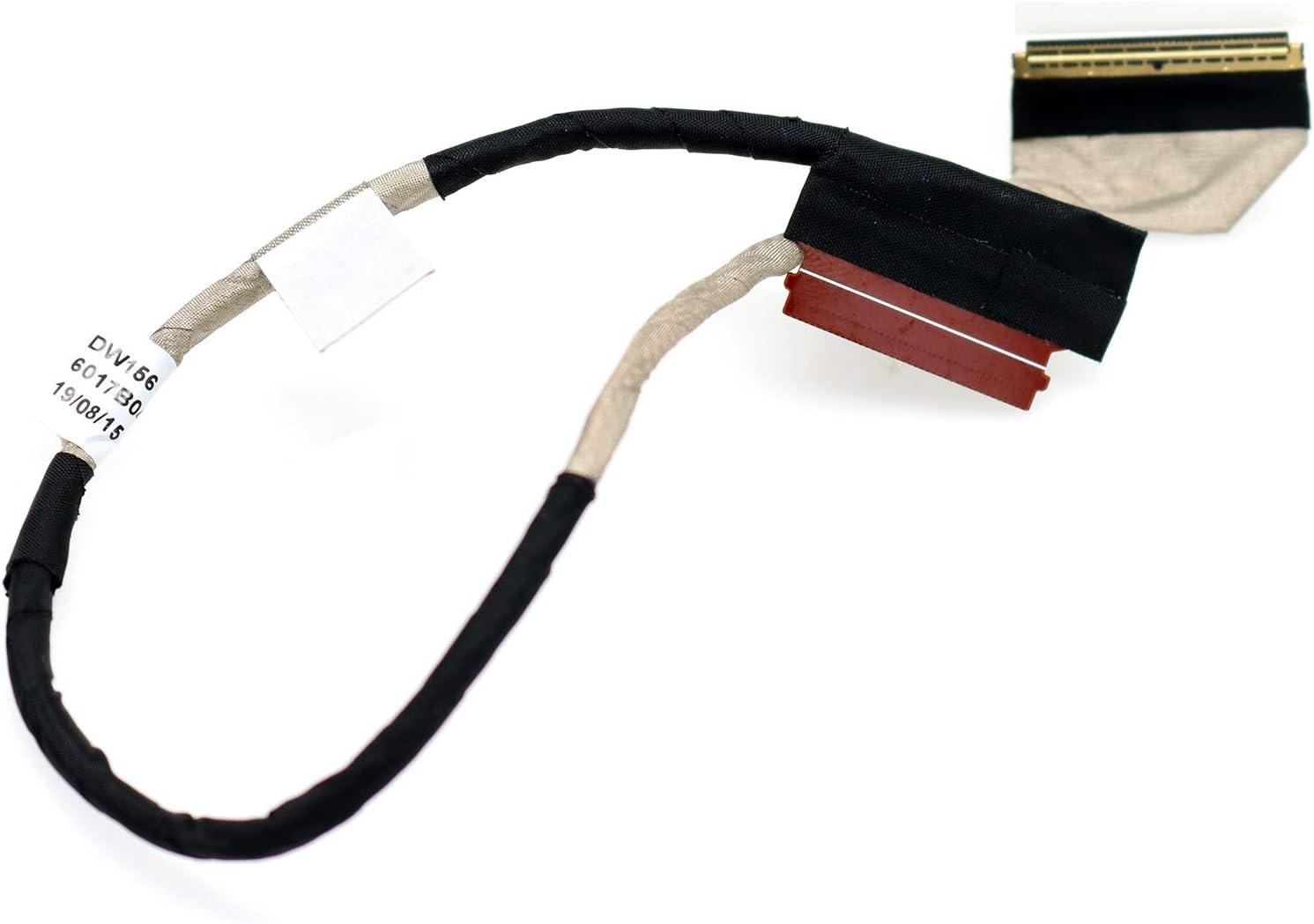 LCD LED LVDS VIDEO CABLE FOR HP 15-g137ds 15-g163nr 15-g166nr 15-g170nr