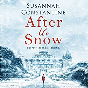After the Snow Audiobook