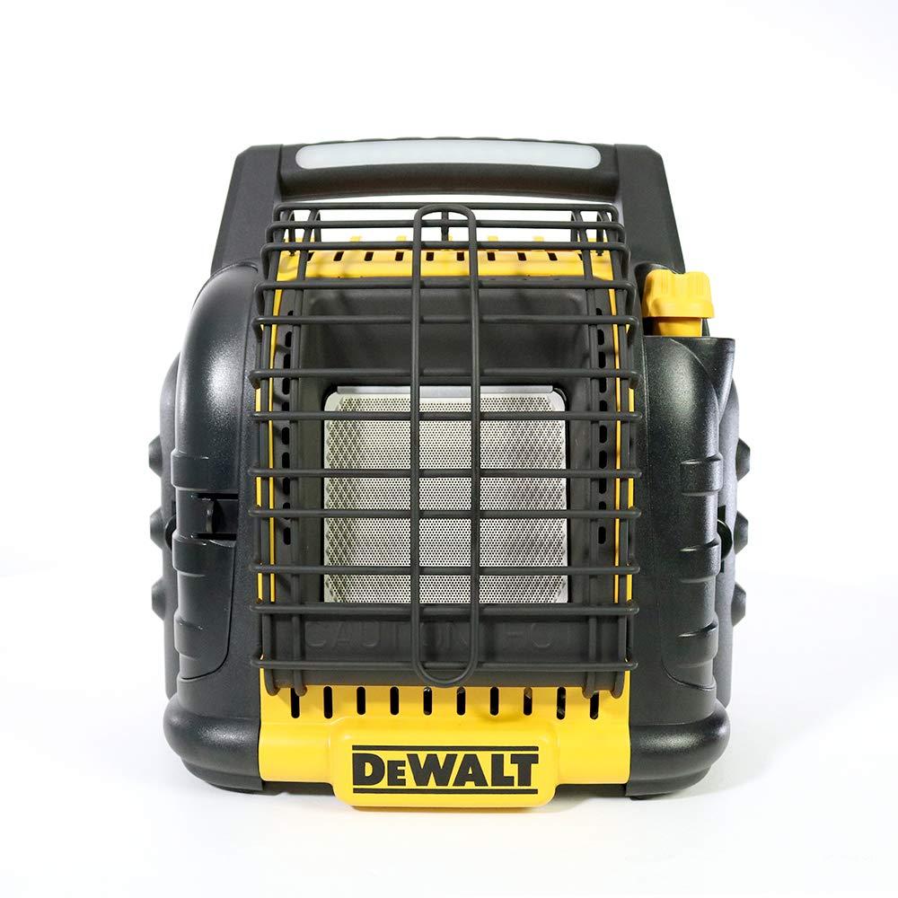 DEWALT DXH12B Portable Heater