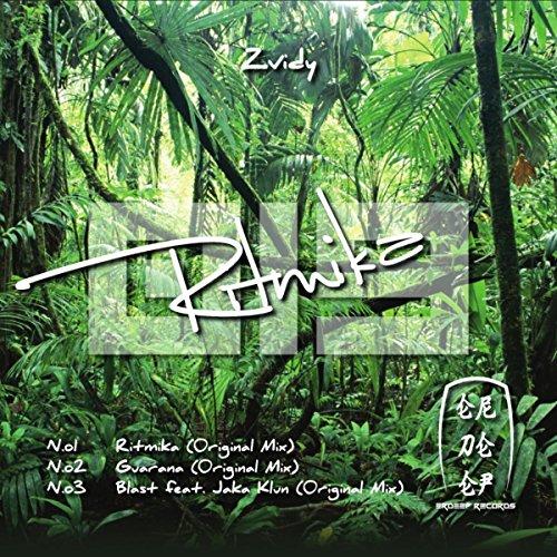 Ritmika (Original Mix)