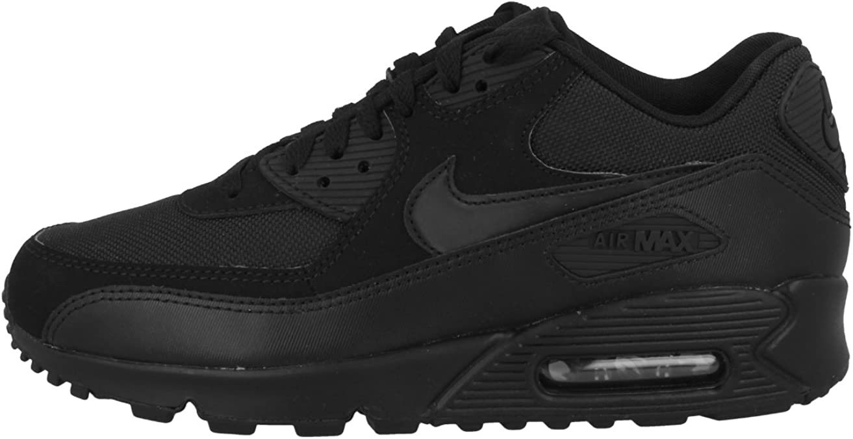 Nike Air Max 90 Essential, Chaussures de Gymnastique Homme ...