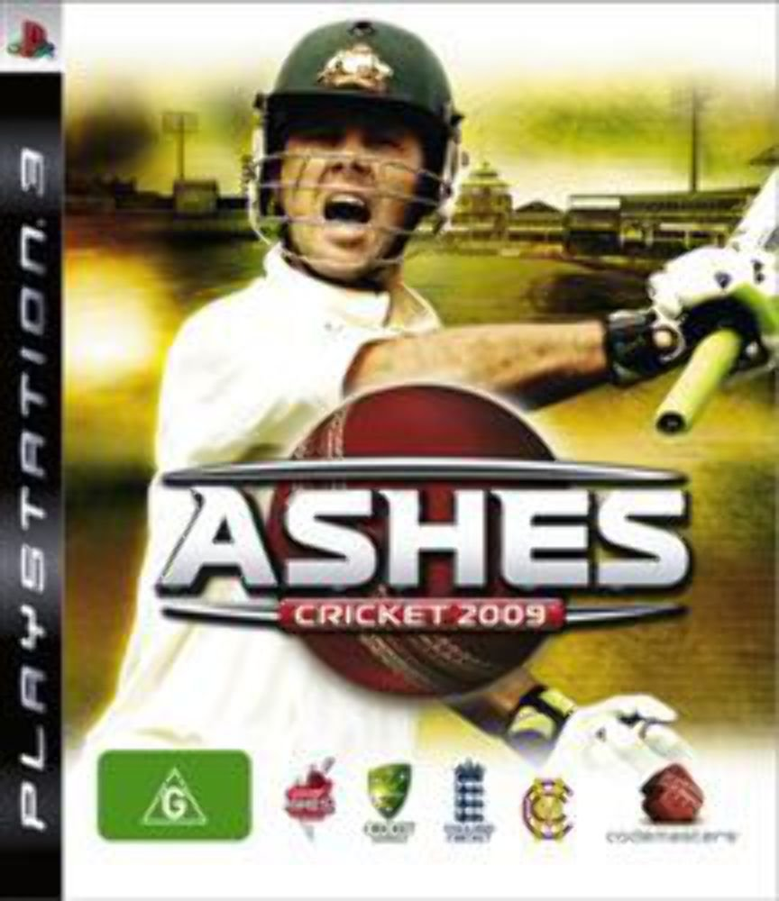 ashes cricket 2009 download