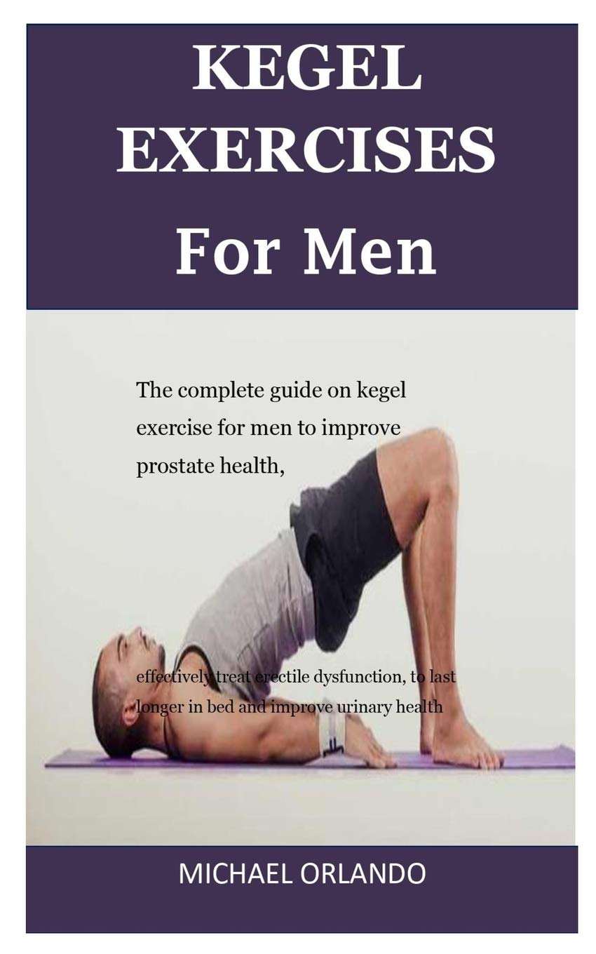 Before and after kegel exercises