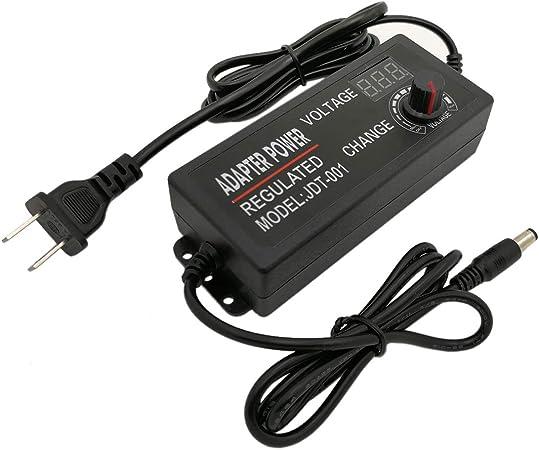 ABS AC//DC STEP-DOWN AC 24V to DC 5V 1A 5W Power Converter Voltage Regulator