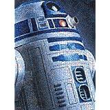 Buffalo Games Star Wars Photomosaic R2-D2, 1000-Piece Jigsaw Puzzle