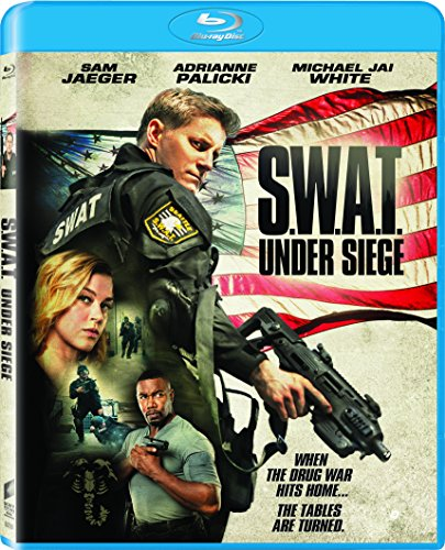 S.W.A.T.: Under Siege [Blu-ray]