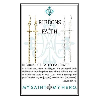 Ribbons of Faith