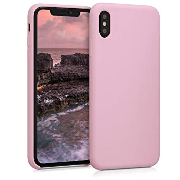 coque iphone xs kwmobile