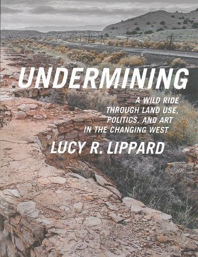Contemporary Botanical Art (Undermining: A Wild Ride Through Land Use, Politics, and Art in the Changing West)
