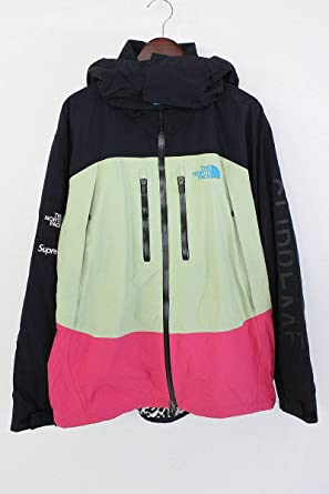 799c36a4d Amazon   (シュプリーム)SUPREME ×THE NORTH FACE 【1st GUIDE JAKET ...