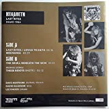 Last Rites – Demo 1984