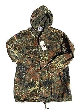2ee99de8f2f7e German Army Field Jacket - unlined Large: Amazon.co.uk: Clothing