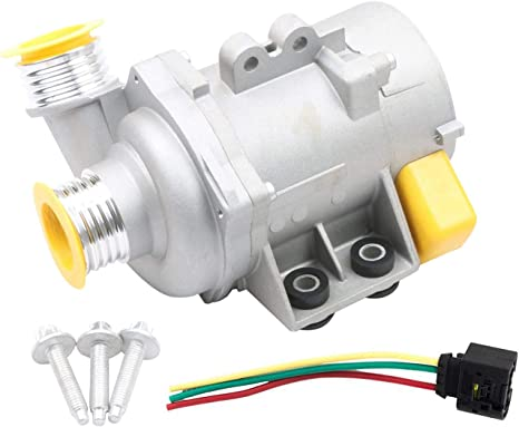 New Electric Engine Water Pump 11517586925 For BMW X5 X3 328I 128i 528i