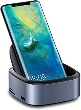 Amazon Com For Samsung Dex Station Baseus For Samsung Docking Station Usb C To 4k Hdmi Adapter Dex Station Desktop Experience For Samsung Galaxy S10 S9 S8 S10 S9 S8 Note 9 8 Huawei Mate 10 10 Pro 20