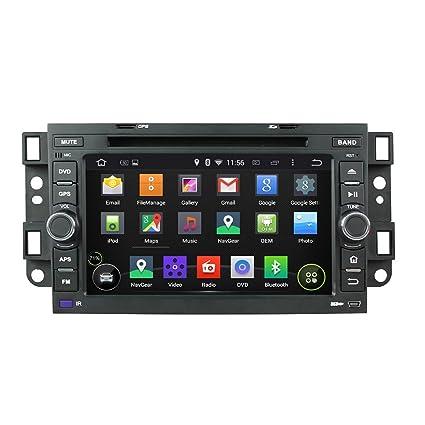 Amazon 7 Inch Gps Navigation For Chevrolet Aveo 2002 2011 Epica