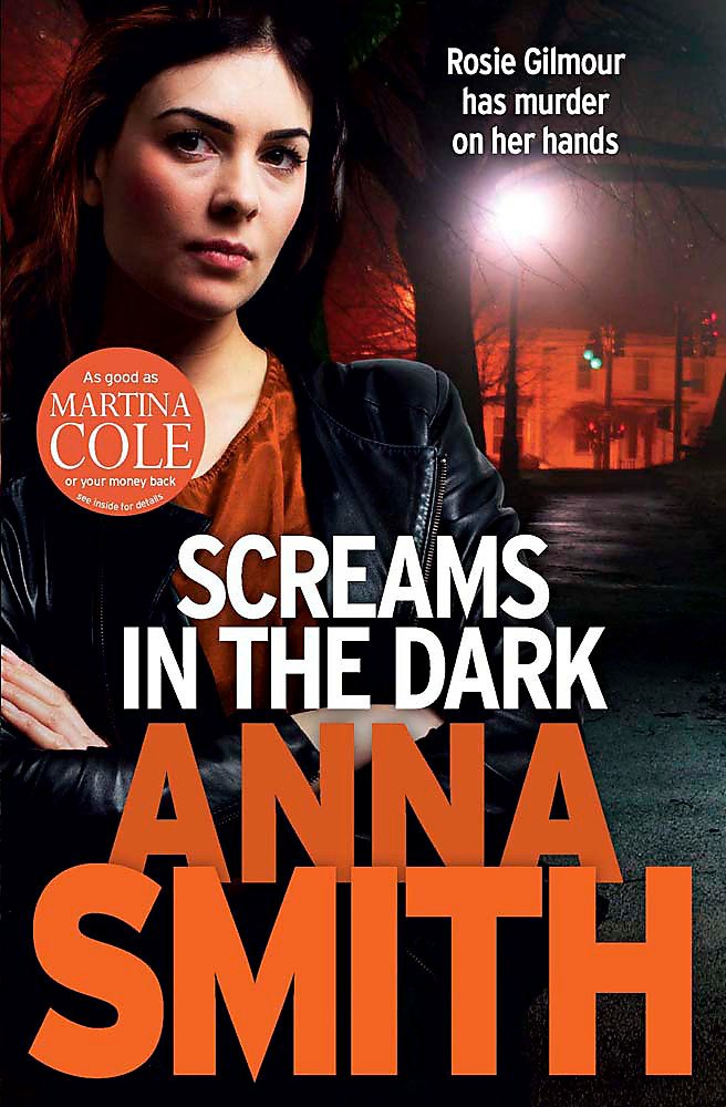 Download Screams in the Dark: Rosie Gilmour 3 pdf epub