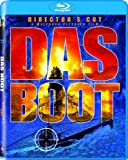 Das Boot (Director's Cut) [Blu-ray] (Bilingual)