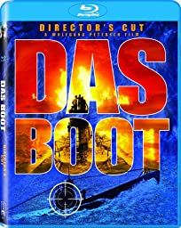 Das Boot (Director\'s Cut) [Blu-ray]