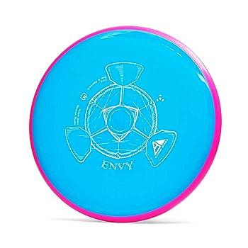 Axiom Discs Neutron Envy Disc Golf Putter