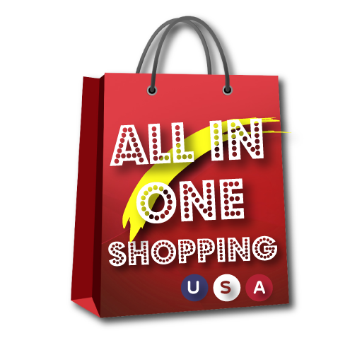 All in One Shopping USA (Mobile Online-shopping In Den Usa)