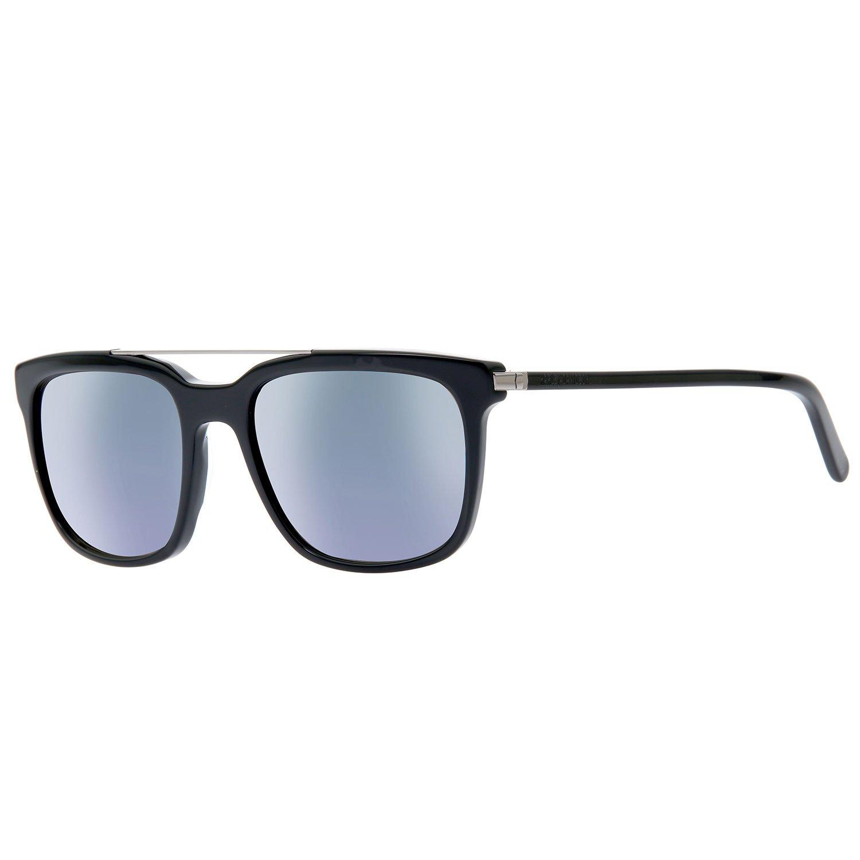 Harley Davidson Unisex Adults HD2011 5501X Sunglasses, Black (Schwarz), 43
