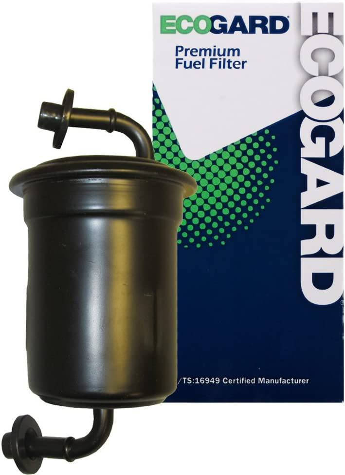 [FPER_4992]  Amazon.com: ECOGARD XF54667 Engine Fuel Filter - Premium Replacement Fits Mazda  626, MX-6 / Ford Probe: Automotive | Mazda 626 Fuel Filter Replacement |  | Amazon.com