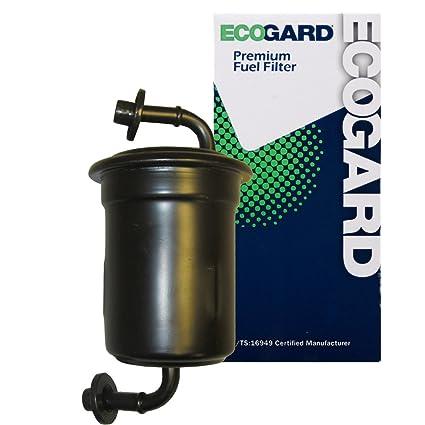 mazda mx6 fuel filter