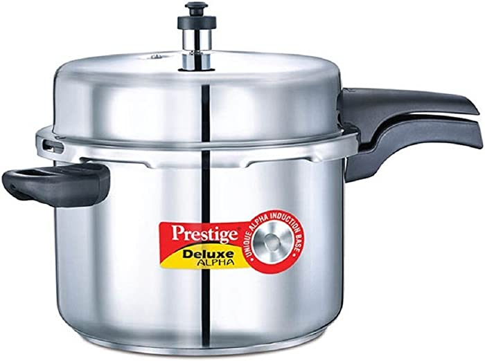 The Best Pressure Cooker Air Ryer Combo