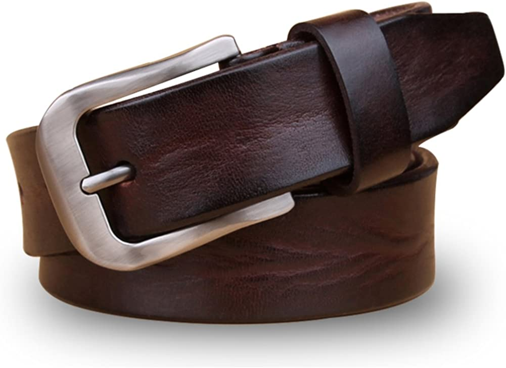 Simple All-purpose Belt Fashion Casual Belts