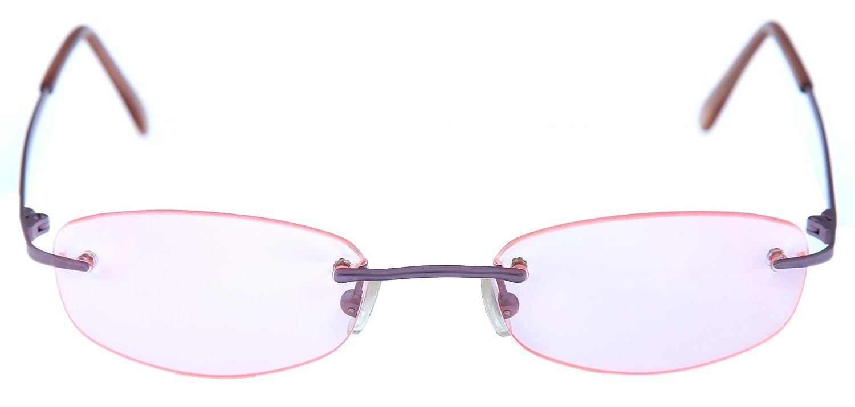 GUESS mujer gafas de sol Gossip Color Rosa gu228 de PK de 75 ...