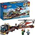 LEGO Heavy Cargo Transport City