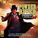 Powder River: Season 10, Vol. 1 | Jerry Robbins