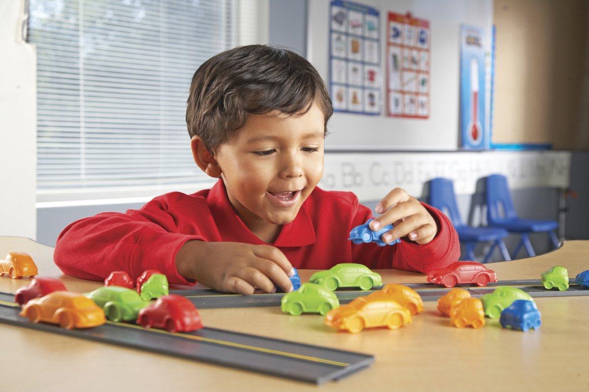 Learning Resources Measuring Motors Inc LER3312
