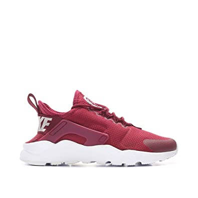 size 40 3a9d5 6989b Nike W Air Huarache Run Ultra, Laufschuhe Damen, Rot (Noble NetzWhite