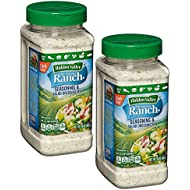 Hidden Valley Original Ranch Seasoning and Salad Dressing Mix, 16 Ounce (Pack of 2)