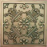 Amazon Com Self Adhesive Decorative Silver Embossed