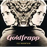 Felt Mountain [Importado]