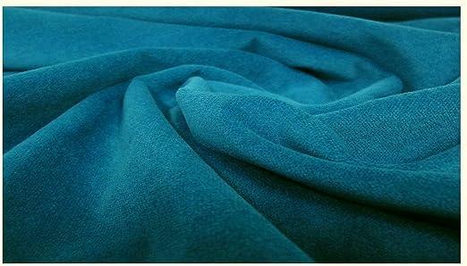 Plástico portatil Petrol terciopelo tela algodón policíclicos ...